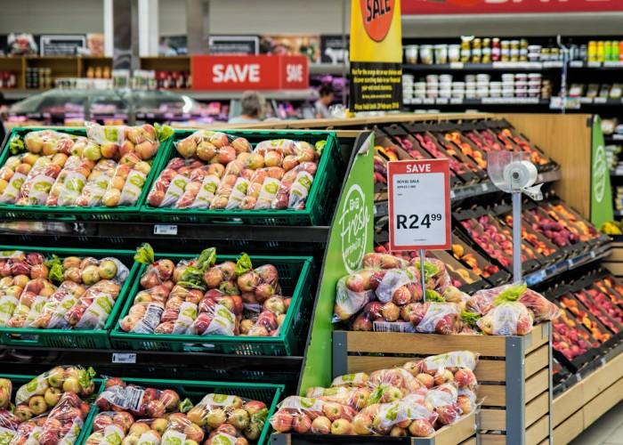 Zaļāka tirdzniecība un IT ilgtspējīgam patēriņam
